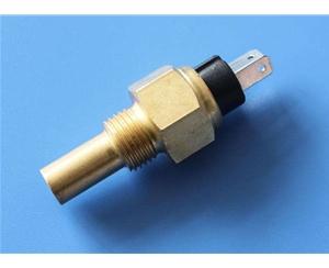 导热硅脂汽车温度传感器应用