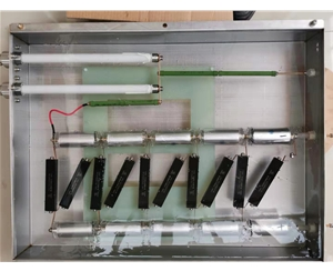 高压电极有机硅应用